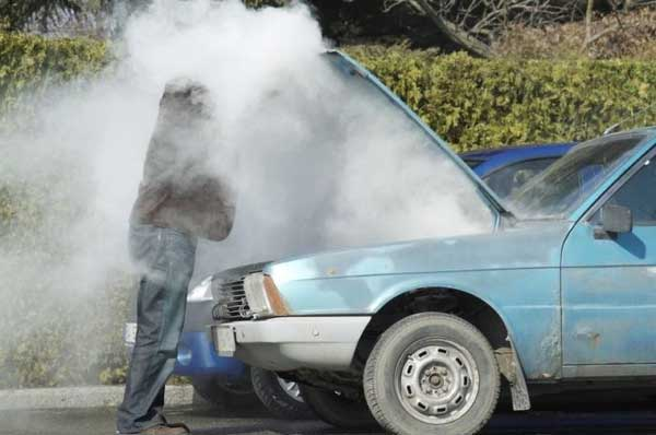 What Causes Engine Overheating and How to Prevent It