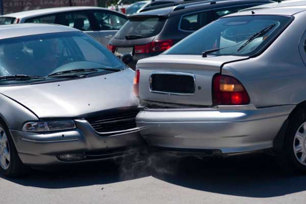 Common Parking Lot Accidents and How to Prevent Them