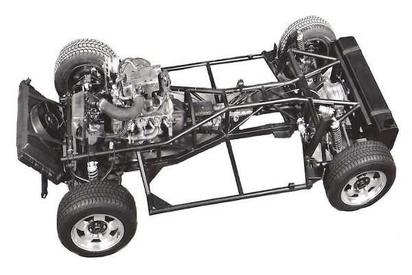 HOW TO MAINTAIN YOUR AUTO CHASSIS