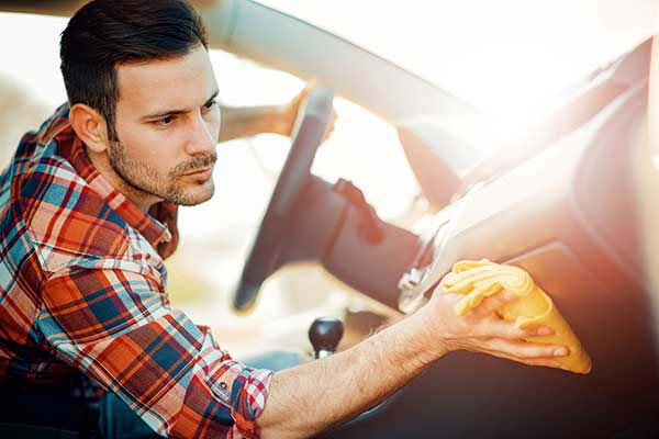 10 WAYS TO MAKE YOUR CAR FEEL NEW AGAIN