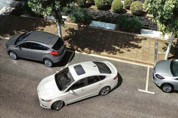 The 5 Best Parallel Parking Tips