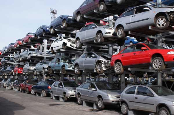 Why Car Recyclers are the Best Used Car Buyers