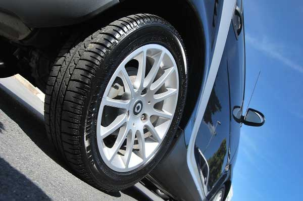 WAYS TO TAKE CARE OF YOUR CAR TYRES