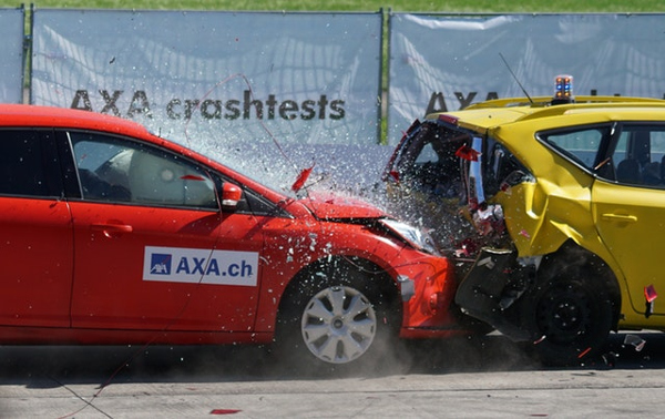 Benefits of Getting Rid of Accident Damaged Cars