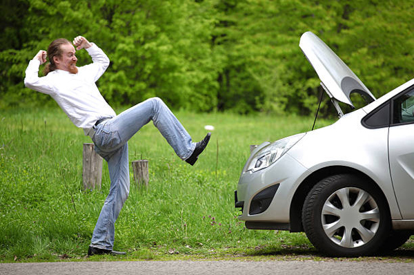 5 Common Misconceptions About Broken Cars