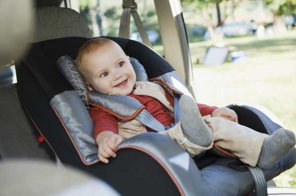 Car Accessories That All Parents Need