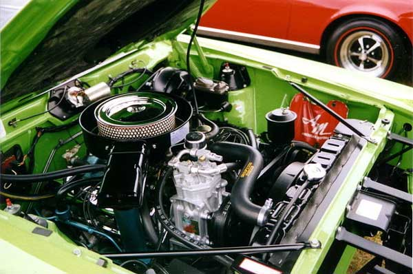 Taking Care of Your Car's Cooling System